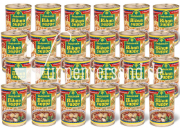 SPARPAKET Original Indonesia Bihunsuppe 390ml (24 Dosen)