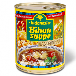 Original Indonesia Bihunsuppe 780ml (1 Dose)