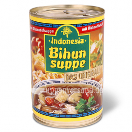 Original Indonesia Bihunsuppe 390ml (1 Dose)