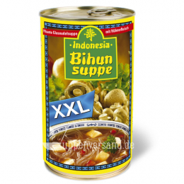 Original Indonesia Bihunsuppe 1150ml XXL (1 Dose)