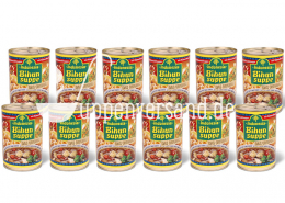 Original Indonesia Bihunsuppe 390ml (12 Dosen)
